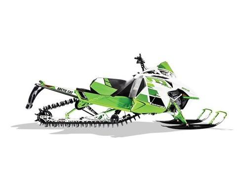 2017 Arctic Cat M 8000 Sno Pro 153 in Cottonwood, Idaho