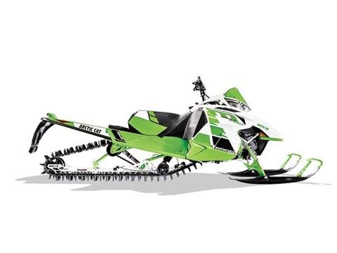 2017 Arctic Cat M 8000 Sno Pro 162 in Billings, Montana