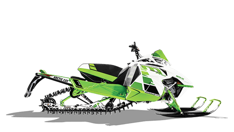 2017 Arctic Cat M 8000 Sno Pro ES 141 in Zulu, Indiana