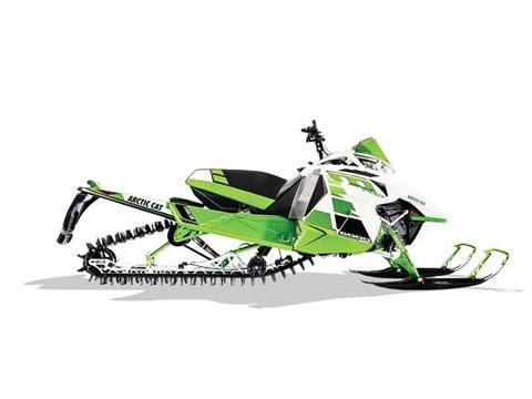 2017 Arctic Cat M 8000 Sno Pro ES (153) in Berlin, New Hampshire