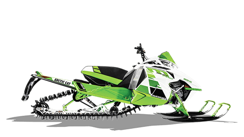 2017 Arctic Cat M 8000 Sno Pro ES 153 in Hamburg, New York