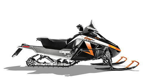 2017 Arctic Cat Lynx 2000 ES in Calmar, Iowa