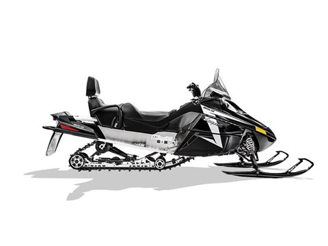 2017 Arctic Cat Lynx 2000 LT ES in Gaylord, Michigan