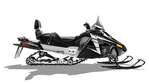 2017 Arctic Cat Lynx 2000 LT ES in Norfolk, Virginia