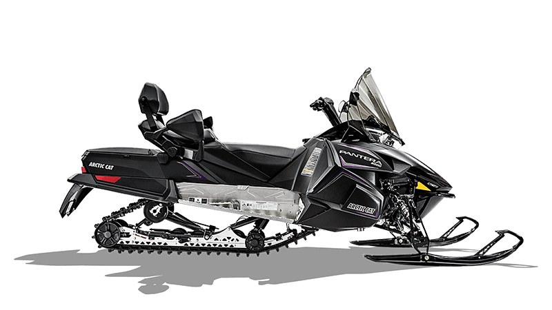 2017 Arctic Cat Pantera 3000 in Elkhart, Indiana