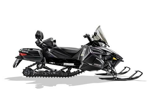 2017 Arctic Cat Pantera 7000  Limited in Gaylord, Michigan