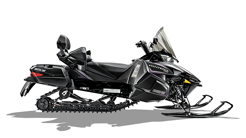 2017 Arctic Cat Pantera 7000  Limited in Clarence, New York