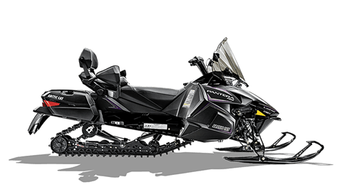 2017 Arctic Cat Pantera 7000  Limited in Hamburg, New York