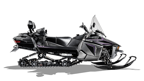 2017 Arctic Cat Pantera 7000  XT Limited in Butte, Montana