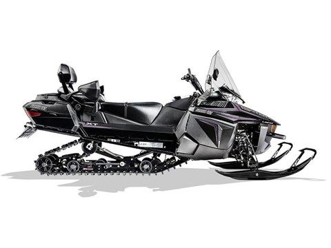 2017 Arctic Cat Pantera 7000  XT Limited in Cottonwood, Idaho