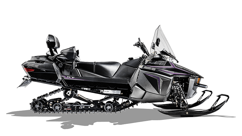 2017 Arctic Cat Pantera 7000  XT Limited in Francis Creek, Wisconsin