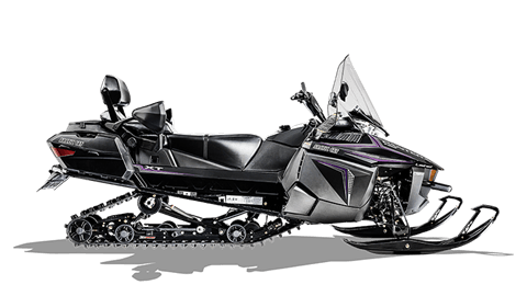 2017 Arctic Cat Pantera 7000  XT Limited in Clarence, New York