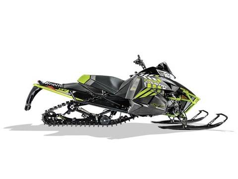 2017 Arctic Cat XF 6000 Cross Country Limited ES 137 in Baldwin, Michigan