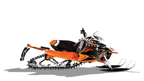 2017 Arctic Cat XF 6000 High Country in Butte, Montana