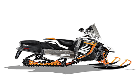 2017 Arctic Cat XF 7000 CrossTour in Lebanon, Maine