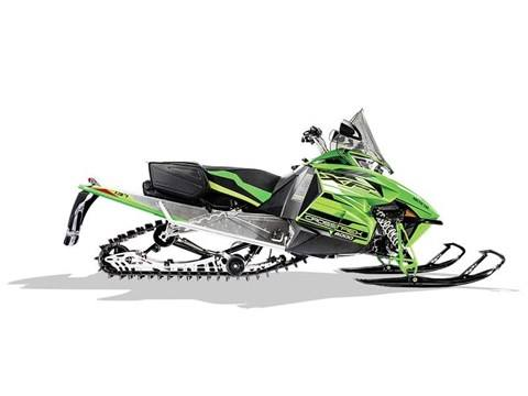 2017 Arctic Cat XF 8000 CrossTrek ES 137 in Black River Falls, Wisconsin