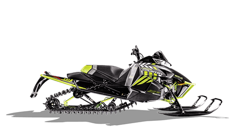 2017 Arctic Cat XF 8000 High Country Limited ES 141 in Butte, Montana