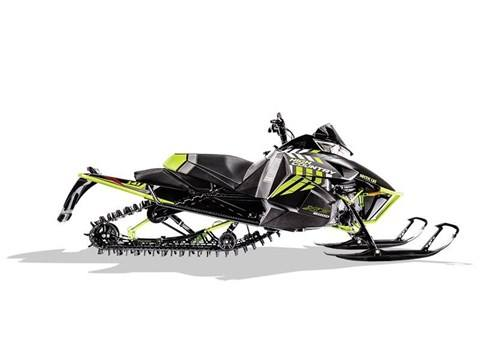 2017 Arctic Cat XF 8000 High Country Limited ES 141 in Lebanon, Maine