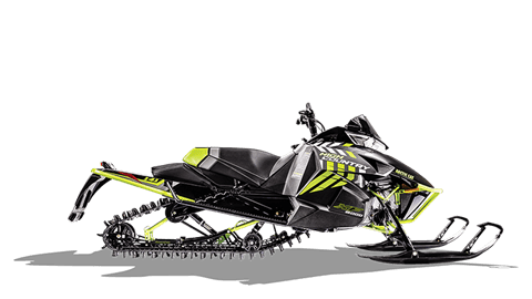 2017 Arctic Cat XF 8000 High Country Limited ES 141 in Francis Creek, Wisconsin