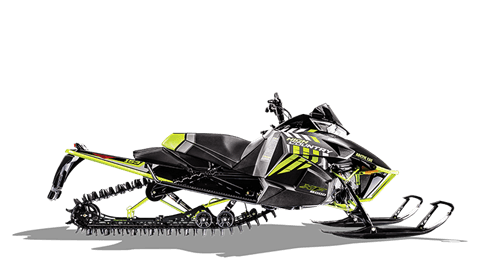 2017 Arctic Cat XF 8000 High Country Limited ES 153 in Butte, Montana