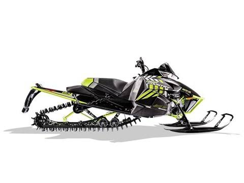 2017 Arctic Cat XF 8000 High Country Limited ES 153 in Gaylord, Michigan