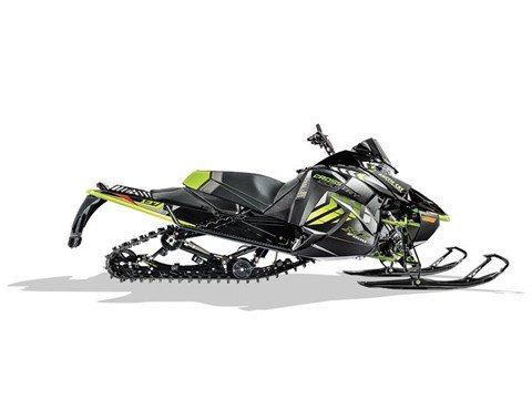 2017 Arctic Cat XF 9000 Cross Country Limited 137 in Cottonwood, Idaho