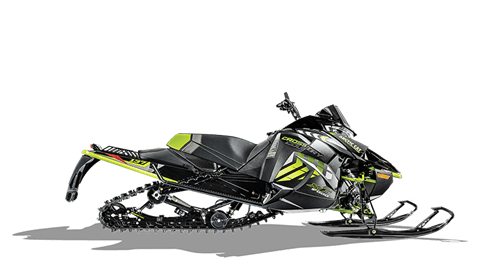 2017 Arctic Cat XF 9000 Cross Country Limited 137 in Francis Creek, Wisconsin