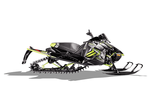 2017 Arctic Cat XF 9000 High Country Limited 141 in Butte, Montana