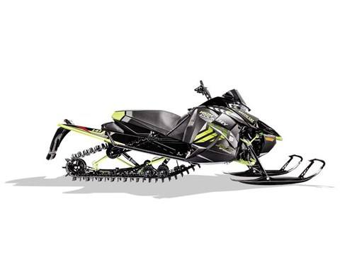 2017 Arctic Cat XF 9000 High Country Limited 141 in Cottonwood, Idaho