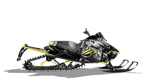 2017 Arctic Cat XF 9000 High Country Limited 153 in Butte, Montana