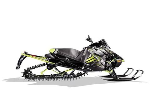 2017 Arctic Cat XF 9000 High Country Limited 153 in Gaylord, Michigan