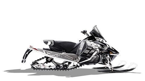 2017 Arctic Cat ZR 3000 LXR 129 in Hillsborough, New Hampshire
