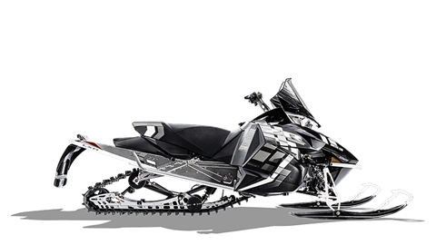 2017 Arctic Cat ZR 5000 LXR 137 in Francis Creek, Wisconsin