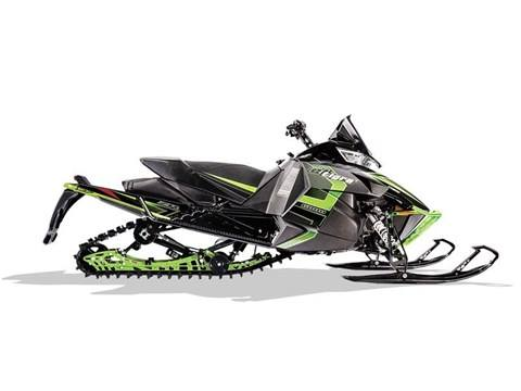 2017 Arctic Cat ZR 6000 El Tigre ES 137 in Gaylord, Michigan