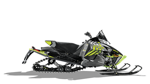 2017 Arctic Cat ZR 6000 Limited ES 129 in Butte, Montana