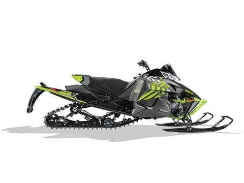 2017 Arctic Cat ZR 6000 Limited ES 137 in Berlin, New Hampshire