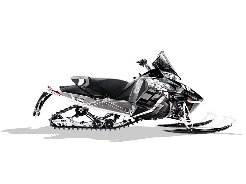 2017 ZR 6000 LXR ES 129