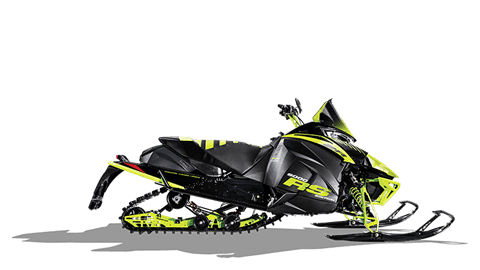 2017 Arctic Cat ZR 6000 RS 129 in Butte, Montana