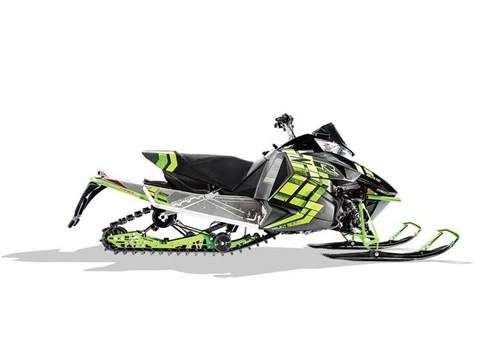 2017 Arctic Cat ZR 6000 Sno Pro ES 129 in Gaylord, Michigan