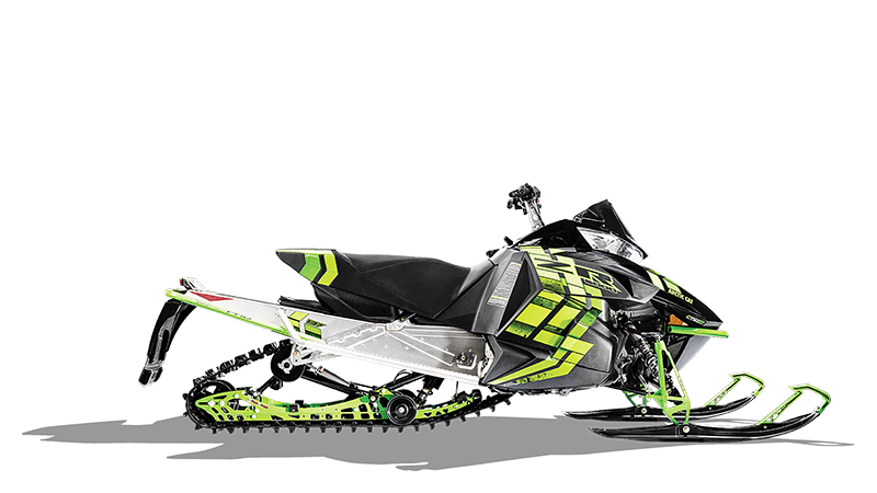 2017 Arctic Cat ZR 6000 Sno Pro ES 137 in Hamburg, New York