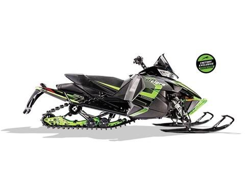 2017 Arctic Cat ZR 7000 El Tigre 129 in Gaylord, Michigan