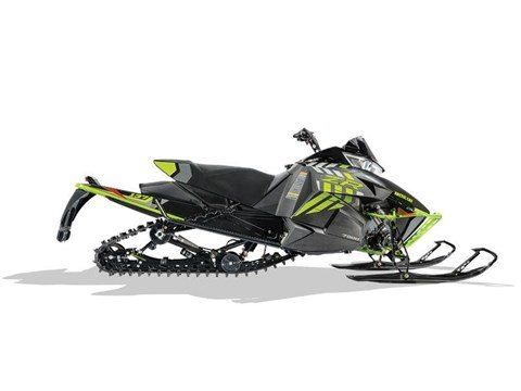 2017 Arctic Cat ZR 7000 Limited 137 in Cottonwood, Idaho