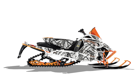 2017 Arctic Cat ZR 7000 Limited 137 in Francis Creek, Wisconsin