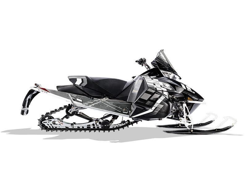 2017 ZR 7000 LXR 137