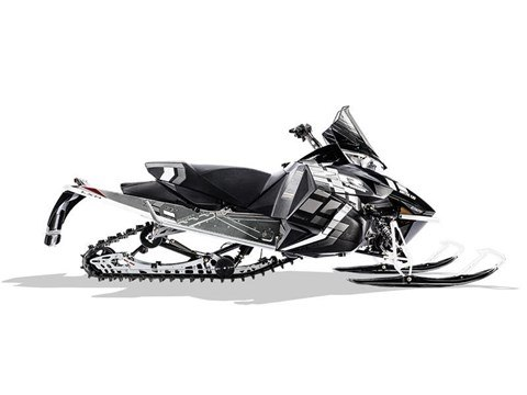 2017 Arctic Cat ZR 7000 LXR 137 in Cottonwood, Idaho