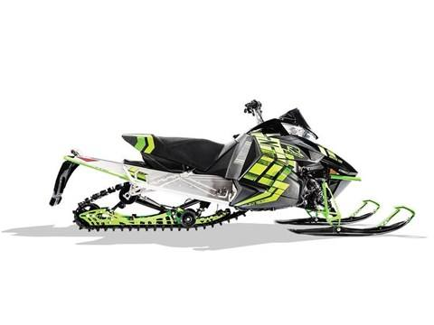 2017 Arctic Cat ZR 7000 Sno Pro 137 in Cottonwood, Idaho
