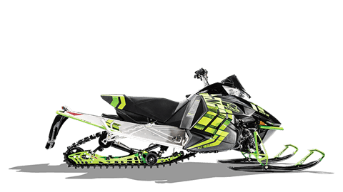 2017 Arctic Cat ZR 7000 Sno Pro 137 in Barrington, New Hampshire