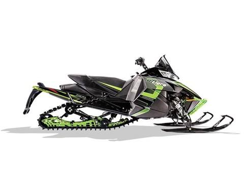 2017 Arctic Cat ZR 8000 El Tigre ES 137 in Gaylord, Michigan