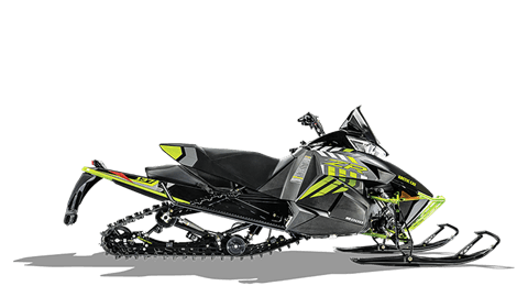 2017 Arctic Cat ZR 8000 Limited ES 137 in Butte, Montana