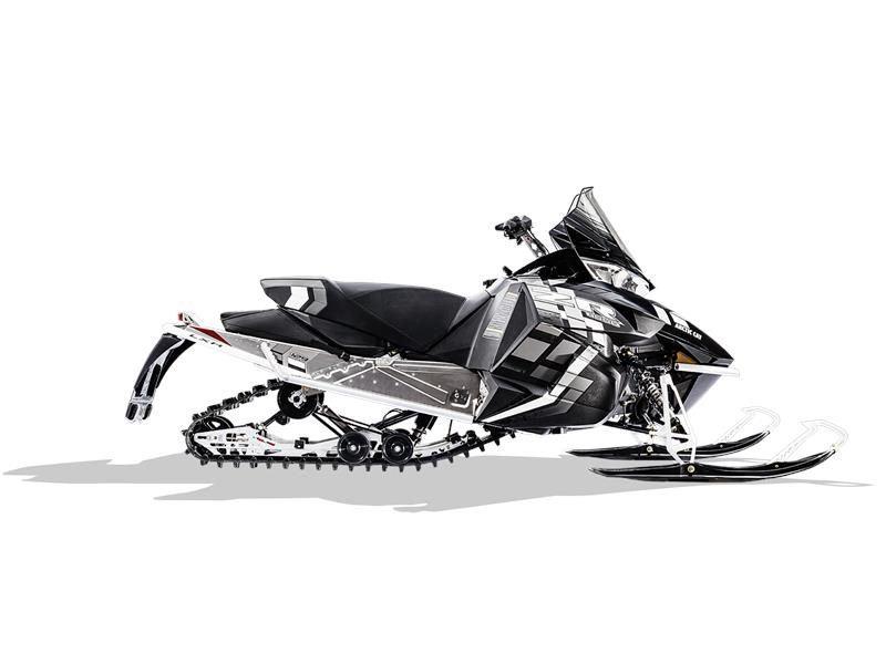 2017 ZR 8000 LXR ES 129